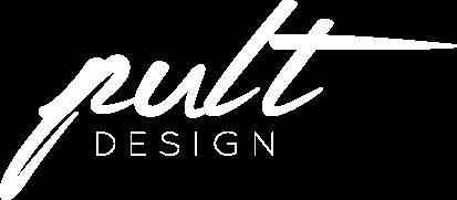 pult design Brand Logo