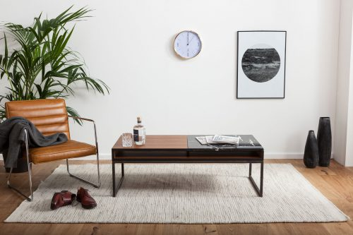 pult design coffee table milleu